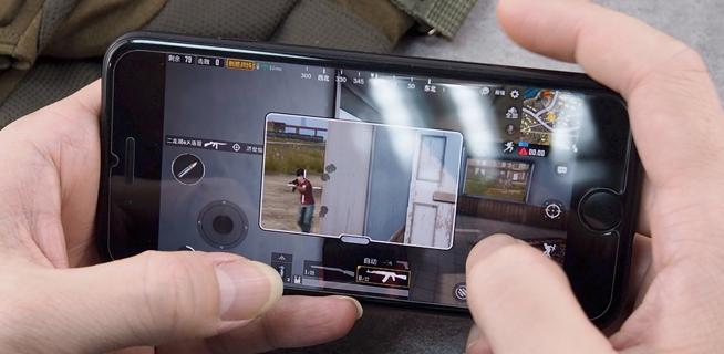 iPhone实用技巧:手机变放大镜游戏开挂还能省流量