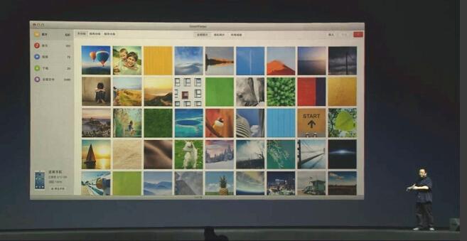 流畅得不像安卓系统?锤子OS 2.0亮点大盘点的照片 - 12
