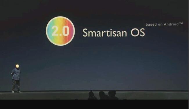 流畅得不像安卓系统?锤子OS 2.0亮点大盘点的照片 - 14