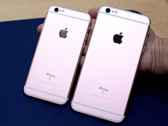 港版iPhone 6s不支持电信 到底买什么版本好的照片 - 1