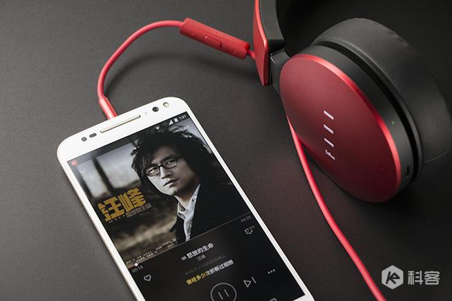 汪峰做的耳机---FIIL耳机发布会