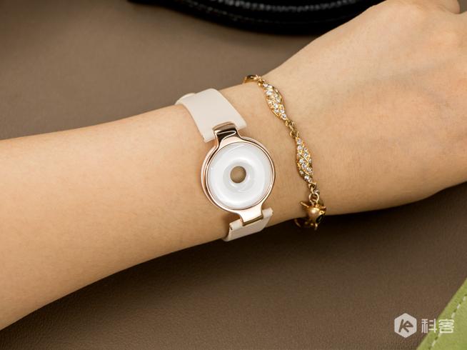 女神高圆圆设计 Amazfit智能手环图赏的照片 - 14