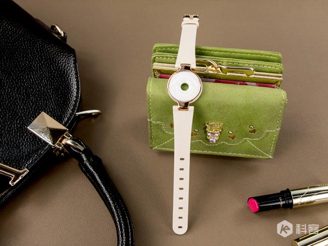女神高圆圆设计 Amazfit智能手环图赏的照片 - 12