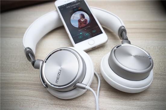 魅族hd50耳机听感测评