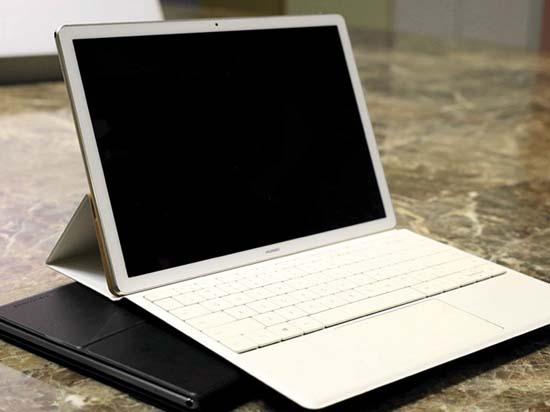 更进一步 华为将推13 15寸新MateBook