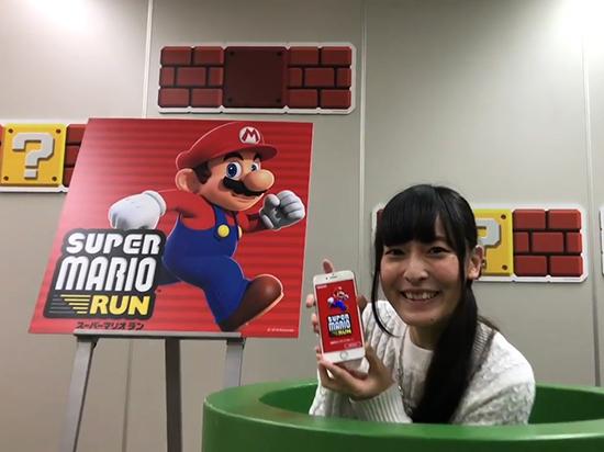 《超级马里奥》正版手游12月15日上线 体验视频预览