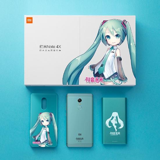 科客晚报:红米Note4X初音版抢不来 华为P10强势登陆MWC