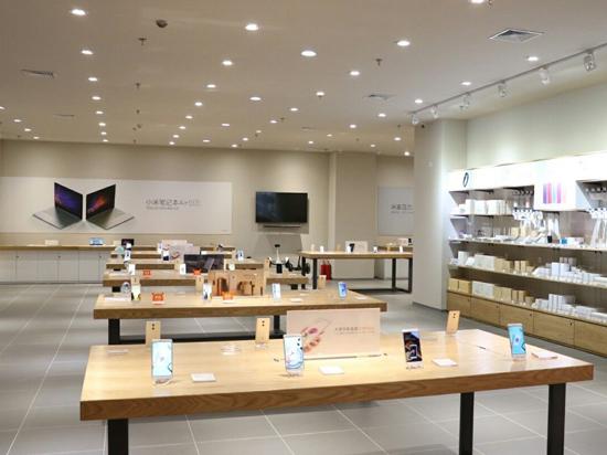 小米:今年开200家实体店 然而多款手机至今仍缺货