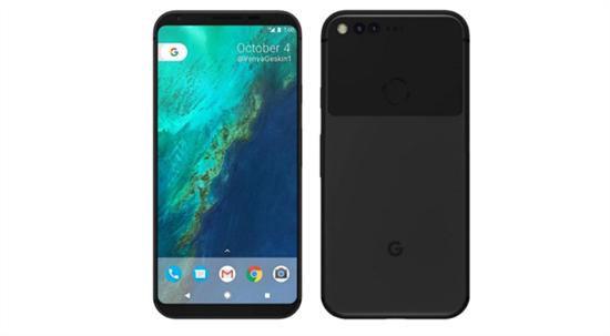 谷歌Pixel 2现身GFXBench:全面屏设计 非骁龙836?