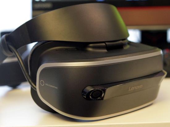 Talk客:联想痛失全球PC第一王座 靠VR能扳回一城?