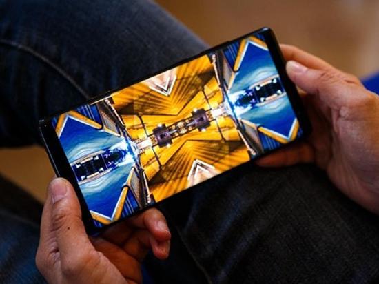 Talk客:年度最强安卓旗舰三星Note8来了,你准备剁手?