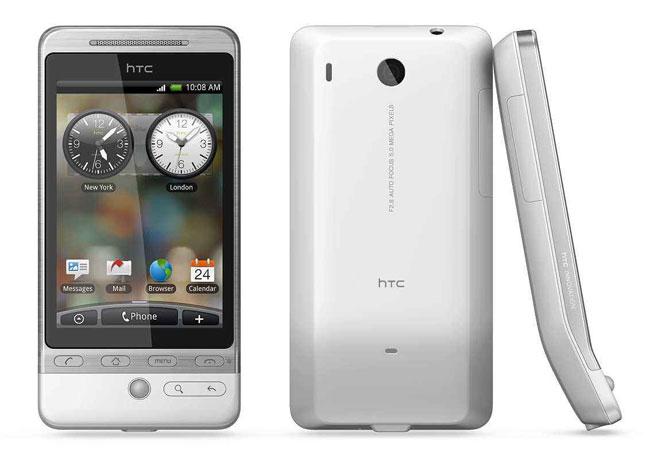"""20年老臣畅谈HTC这些年犯的错,全面屏视如""""泡面"""""""