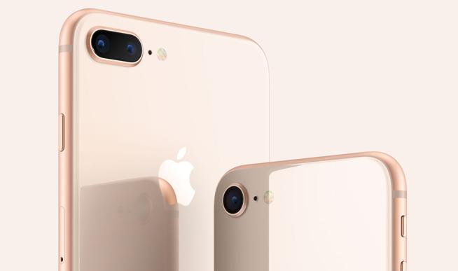 无惧涨价 iPhone X/8/8 Plus哪个版本更划算?的照片 - 2