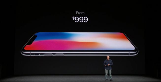无惧涨价 iPhone X/8/8 Plus哪个版本更划算?的照片 - 4