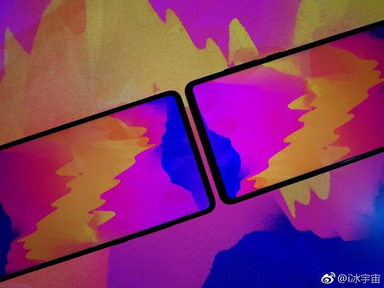 实力蹭苹果iPhone X热度,雷军是这么解析小米MIX2命名的
