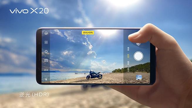 全面屏手机盘点:国产品牌谁有能力超越iPhone X?