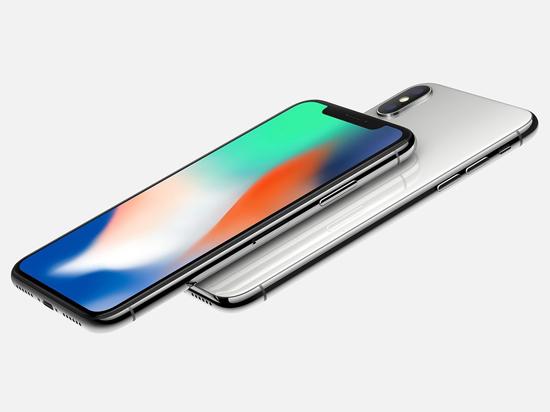 科客晚报:一加全面屏真机照曝光,iPhone X预购5小时销量达550万