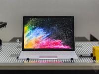 Surface Book 2边充边玩会掉电?微软:机制就是这么设置的!