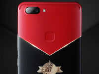 又一款《王者荣耀》定制版!vivo X20限量版宣布:红黑撞色