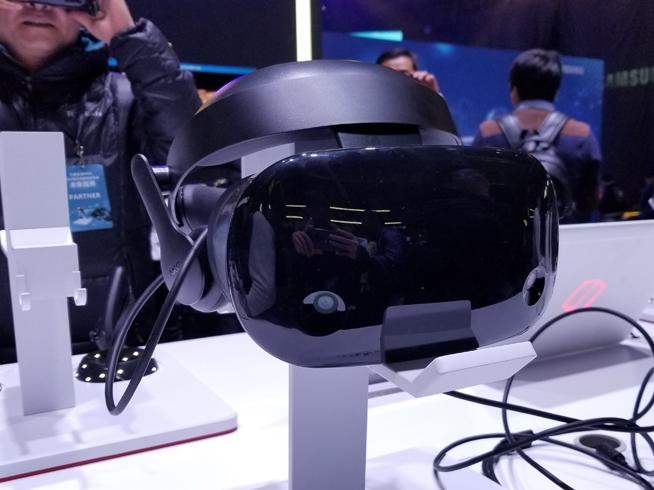 三星玄龙MR/瞳3D笔记本发布:技术超越传统,视觉体验更出色!