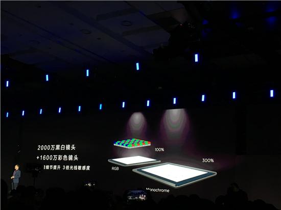 2699元起!华为nova 2s正式发布:前后双摄,麒麟960芯片