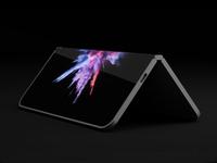 微软Surface Phone新概念图曝光:铁杆粉丝倾力打造