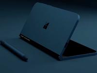 这才是粉丝心中的Surface Phone 微软手机还有戏吗?