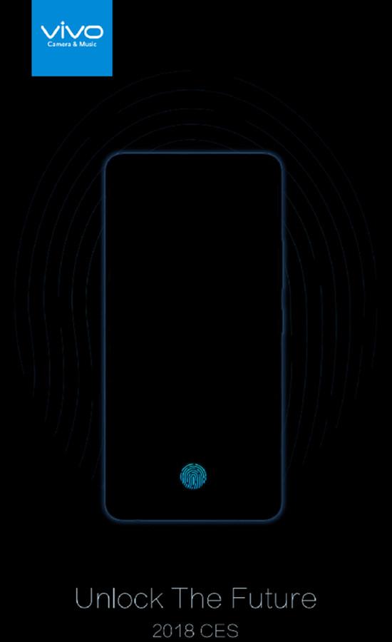 科客晚报:小米7新渲染图曝光,vivo确认全球首款屏下指纹手机