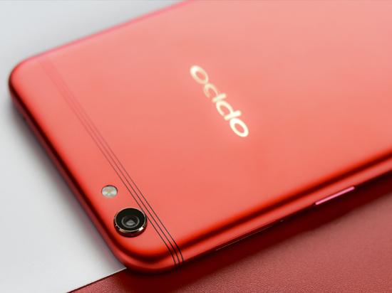 2017年中国最畅销的十款智能手机:OV霸榜,三星全军覆没