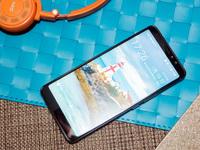 HTC U11 EYEs评测:长得好拍得也好