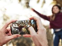 三星S9+索尼XZ2拍照对比:韩式艳丽与日系素雅的决择