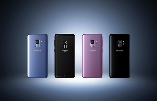 三星Galaxy S9 mini曝光:小屏旗舰再战江湖?