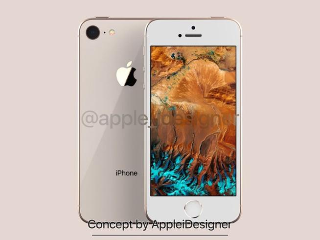 iPhone SE2或6月登场 新iPhone终将支持双卡双待