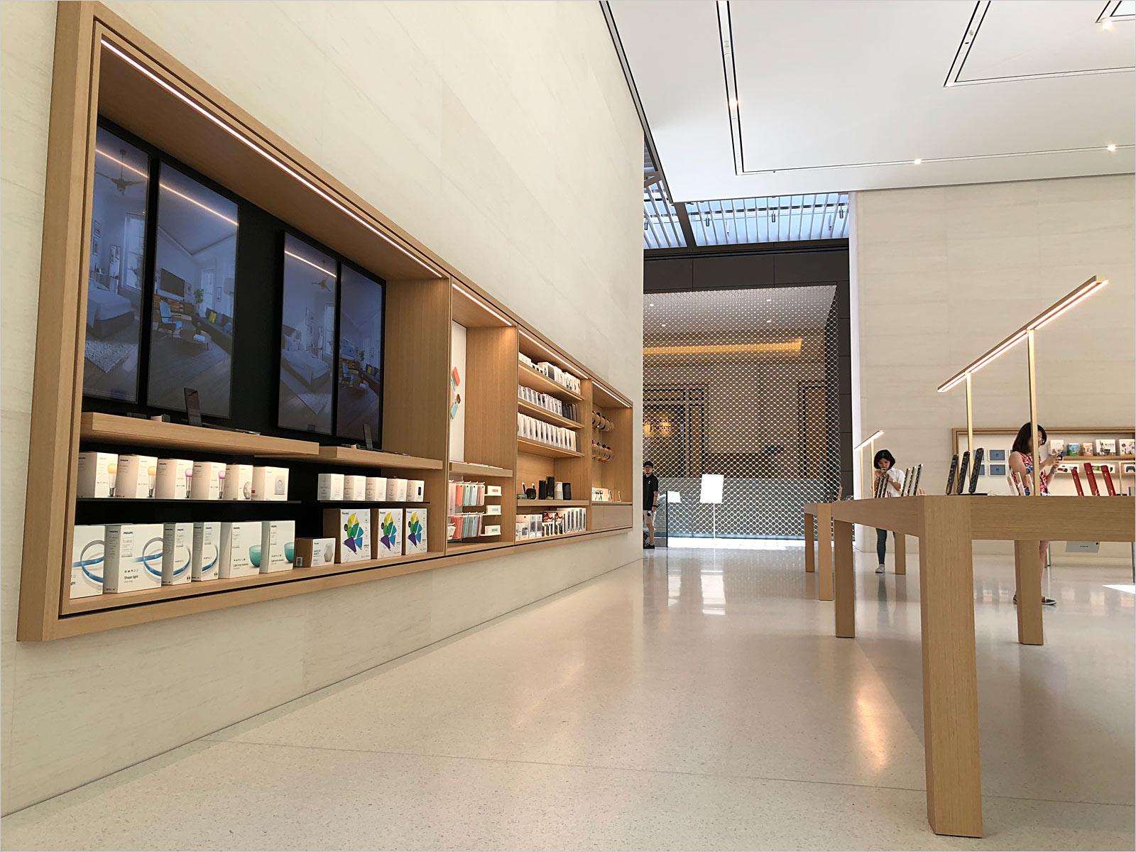 大中华区第50家苹果零售店落户澳门金沙:创多项第一