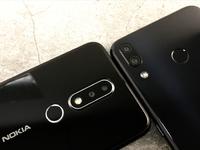 千元机拍照对比测试:诺基亚X6小胜联想Z5