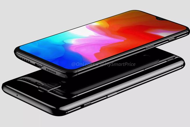 刘作虎秀一加手机6T 最快10月发布正面对碰华为小米