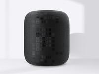 苹果又一新年好礼 HomePod国行与港版齐登陆