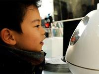 春节后天猫机器人消费需求激增 90后成主力军