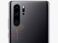华为P30 Pro多摄专利曝光:徕卡彩色+黑白回归 10倍混合变焦助阵