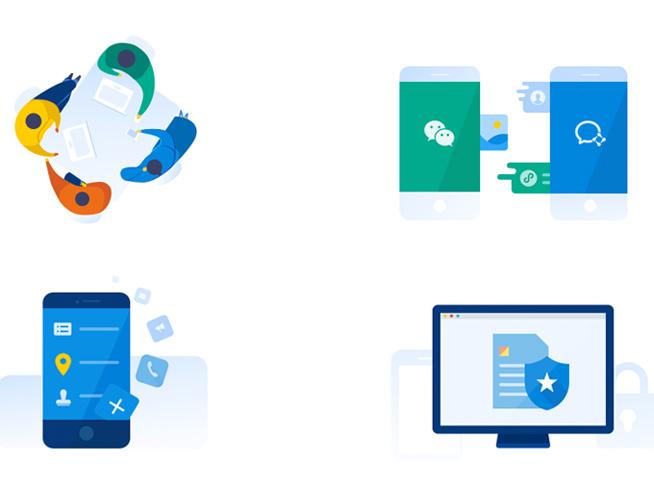 企业微信新版上线:七大功能优化,两项值得关注