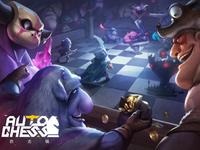 DOTA2《自走棋》正版手游公布:游戏玩法原汁原味 双平台预约开启