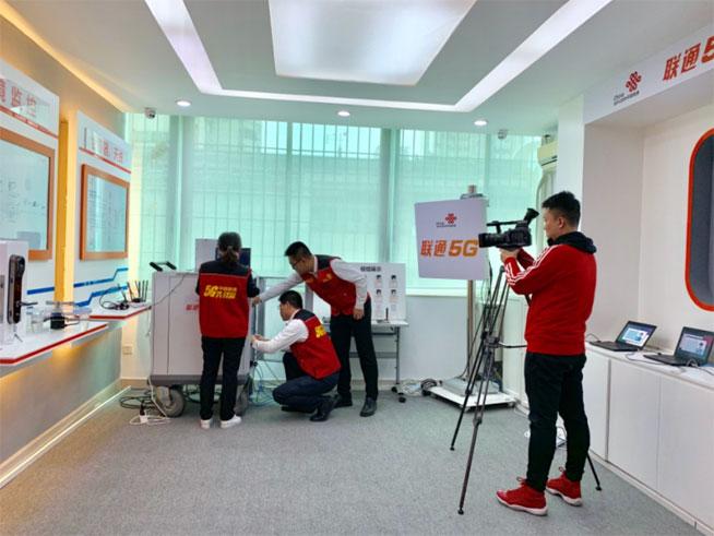 更高清更高速 广州正加速进入5G+4K直播时代