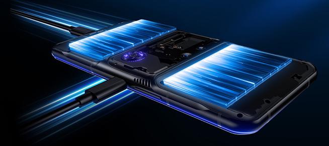 华晨宇版浮夸?拯救者电竞手机2 Pro发布,优缺点明显